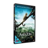 Amazonia 3D (Amazon 3D) (DVD)
