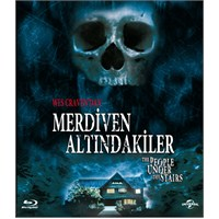 The People Under The Stairs (Merdiven Altındakiler) (Blu-Ray)