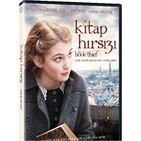 The Book Thief (Kitap Hırsızı) (DVD)