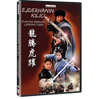 Flying Dragon Leaping Tiger (Ejderhanın Kılıcı)(DVD)