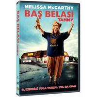 Tammy (Baş Belası) (DVD)
