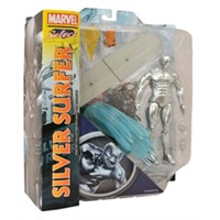 Marvel Select Silver Surfer
