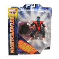 Marvel Select Nightcrawler