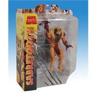 Marvel Select Sabertooth