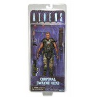 Aliens: Corporal Hicks Action Figure