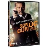 3 Days to Kill (Son Üç Gün) (DVD)