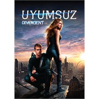 Divergent (Uyumsuz) (DVD)