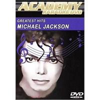 Karaoke Academy Karaoke Set - Michael Jackson Greatest Hits (Mikrofon Hediyeli)