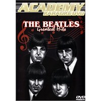 Karaoke Academy Karaoke Set - The Beatles Greatest Hits (Mikrofon Hediyeli)