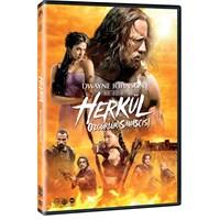 Hercules (Herkül: Özgürlük Savaşçısı) (DVD)