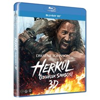 Hercules (Herkül: Özgürlük Savaşçısı) (3D Blu-Ray Disc)