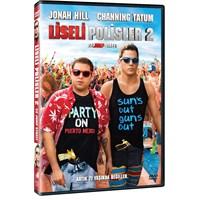 22 Jump Street (Liseli Polisler 2) (DVD)
