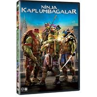 Teenage Mutant Ninja Turtles (Ninja Kaplumbağalar) (DVD)