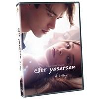 If I Stay (Eğer Yaşarsam) (DVD)