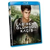 The Maze Runner (Labirent: Ölümcül Kaçış) (Blu-Ray Disc)