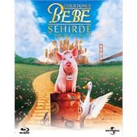 Babe (Cesur Domuz Bebe) (Blu-Ray Disc)