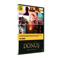 The Turning (Dönüş) (DVD)