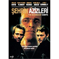 The Boondock Saints (Şehrin Azizleri) (DVD)