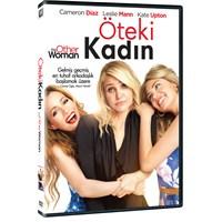 The Other Woman (Öteki Kadın) (DVD)