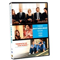This Is Where I Leave You (Yedi Dayanılmaz Gün) (DVD)