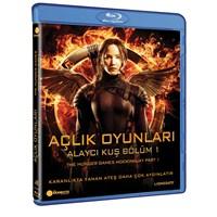The Hunger Games Mockingjay Part I (Açlık Oyunları Alaycı Kuş Bölüm 1) (Blu-Ray Disc)