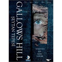 Gallows Hill (Şeytan Tepesi) (DVD)