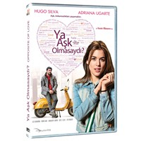 Opposite Of Love (Ya Aşk Olmasaydı?) (DVD)