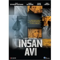 İnsan Avı (A Most Wanted Man) (Bas Oynat)