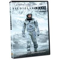 Interstellar (Yıldızlararası) (DVD)