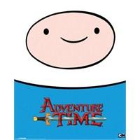 Adventure Time Finn Mini Poster
