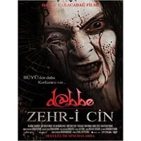Dabbe: Zehr-i Cin (DVD)