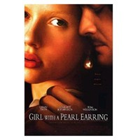 Girl With Pearl Earring (İnci Küpeli Kız) (DVD)