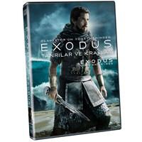 Exodus: Gods and Kings (Exodus: Tanrılar ve Krallar) (DVD)