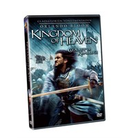 Kingdom Of Heaven (Cennetin Krallığı) ( DVD )