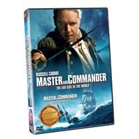 Master And Commander: The Far Side Of The World (Master And Commander: Dünyanın Uzak Ucu) ( DVD )