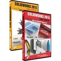 SolidWorks 2015 Temel Eğitim, Sac Levha, Profiller, Yüzeyler