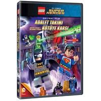 LEGO: DC - Justice League vs Bizarro (LEGO: DC - Adalet Takımı Kötülere Karşı) (DVD)