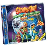 Scooby Doo!: Çılgın Ay Canavarı (Scooby-Doo! Moon Monster Madness) (VCD)