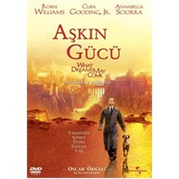 What Dreams May Come (Aşkın Gücü) ( DVD )