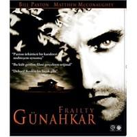 Frailty (Günahkar) (Blu-Ray Disc)