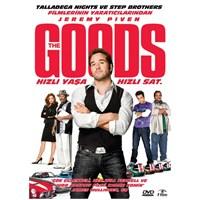 The Goods: Hızlı Yaşa. Hızlı Sat.