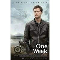 One Week (Son Yolculuk)