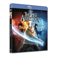 The Last Airbender (Son Hava Bükücü) (Blu-Ray Disc)