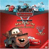 Arabalar Çizgi Filmleri: Mater'in Abartılı Hikayeleri (Cars Toons Collection: Mater's Tall Tales)