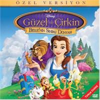 Güzel ve Çirkin: Belle'nin Sihirli Dünyası (Beauty And The Beast: Belle's Magıcal World)