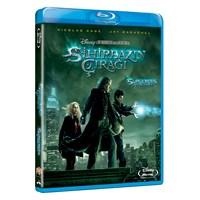 The Sorcerer Apprentice (Sihirbazın Çırağı) (Blu-Ray Disc)