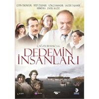 Dedemin İnsanları (DVD)