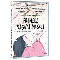 The Tale Of Prıncess Kaguya (Prenses Kaguya Masalı) (DVD)