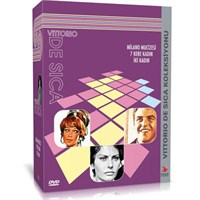 Vittorio De Sica Set (3 Disc - DVD )