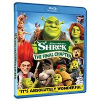 Shrek Forever After - The Final Chapter (Şrek Sonsuza Dek Mutlu - Son Bölüm) (Blu-Ray Disc)